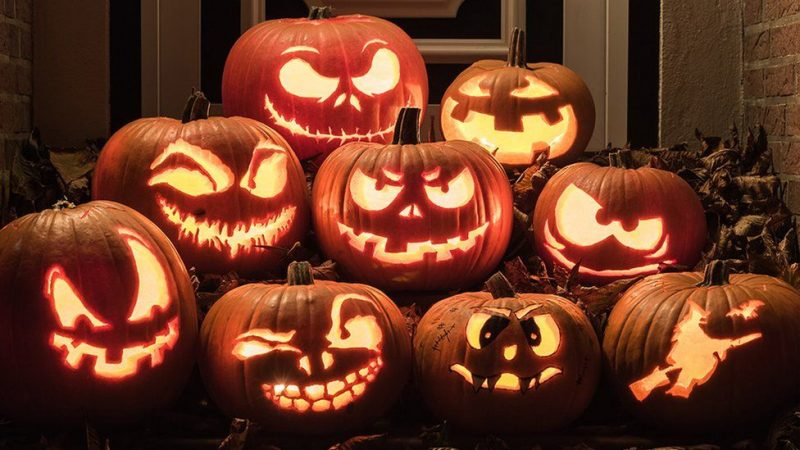 Are there countries that don't celebrate Halloween?