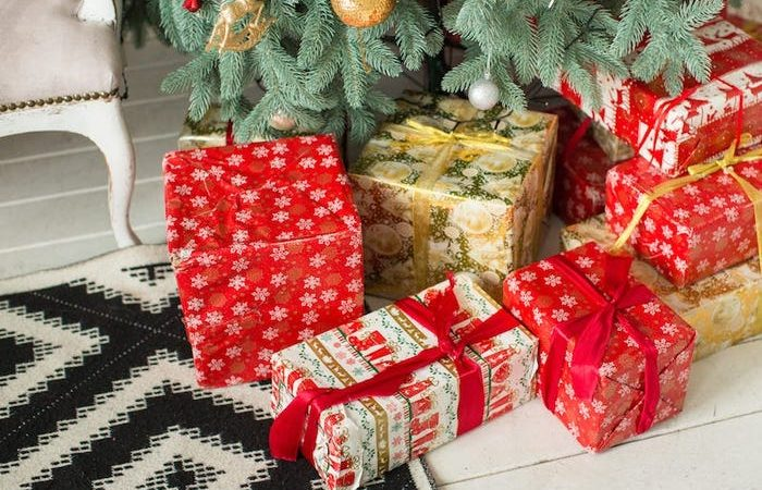 When you were a kid, what Xmas gift do you remember most?