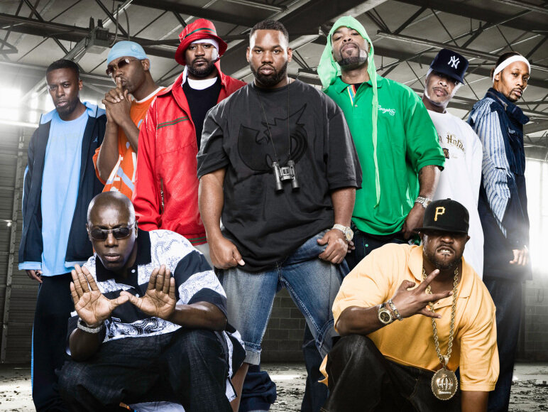Wu-Tang once more