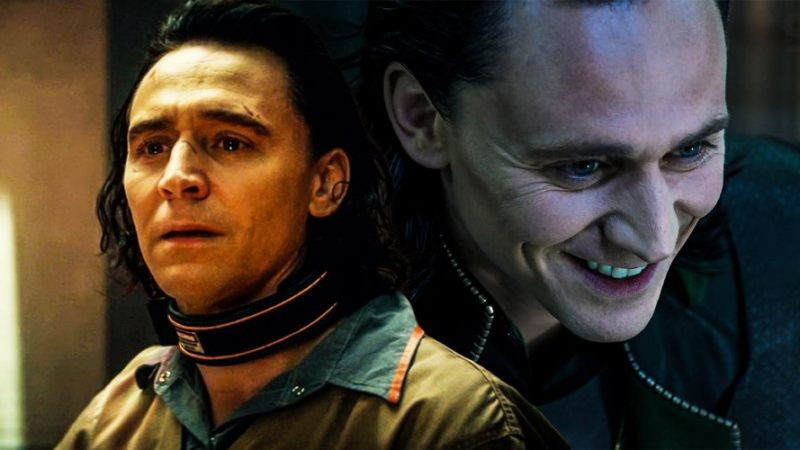 Why Loki Is The Only One That Can Be The Bad Guy Of The Collection