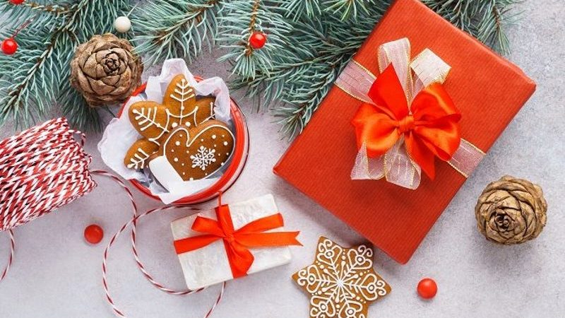 What is the best Xmas DIY present you can think about?